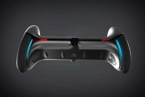 Luxe Adult Hoverboards