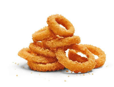 Japanese-Style Onion Rings