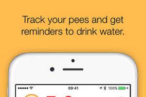 Urine-Detecting Health Apps