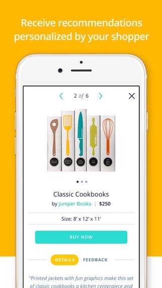 Shopping Advisor Apps