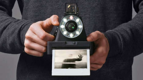 Flash-Ringed Cameras