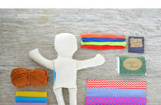 DIY Doll Kits - Seedling's Personalized Doll Toy is Reflective of a Young Maker Culture