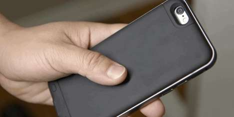 Ultra-Thin Smartphone Cases