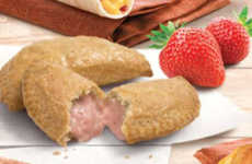 Fruity Dessert Empanadas - Taco Bell May Add Two New Dessert Options to Its Breakfast Value Menu