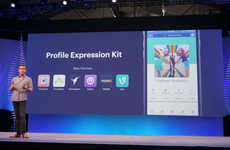 Video-Based Profiles - The Profile Expression Kit Lets Users Add Video to Their Facebook Profile