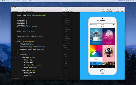 Approachable Coding Apps
