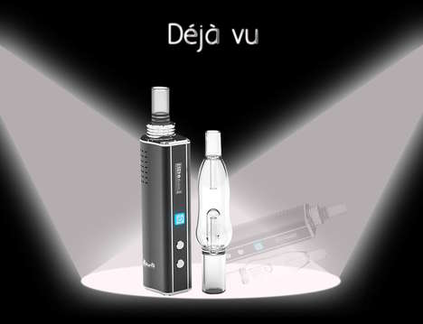 Purified Filtration Vaporizers