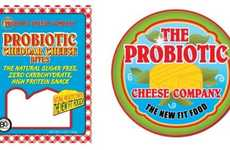 Pasteurized Probiotic Cheeses - This Probiotic Cheese Can Support Healthy Digestion