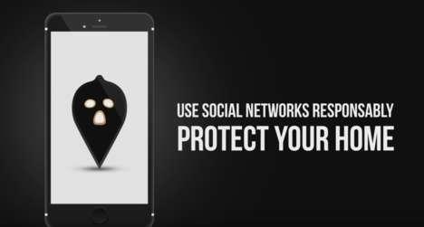Burglary Awareness Apps