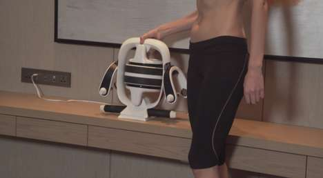 All-In-One Fitness Equipment