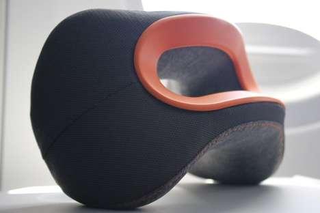 Ergonomic Travel Pillows