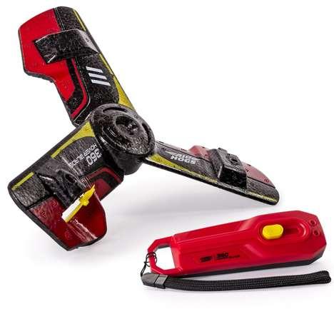 Boomerang Remote Control Toys