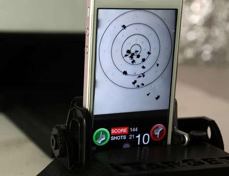 Laser Firearm Training Systems