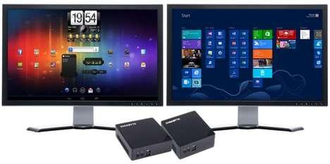 Future-Ready Mini PCs
