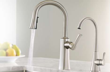 Carefully Forceful Faucets