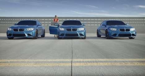 360-Degree Auto Advertisements