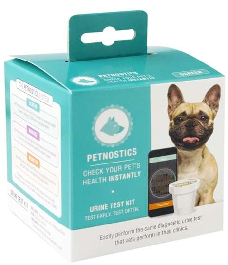 Pet Health Kits