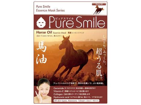 Equestrian Oil Skincare