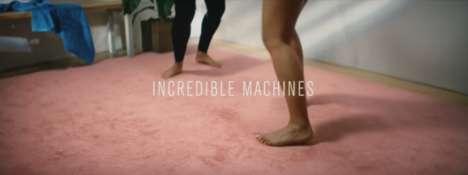 Inclusive Underwear Campaigns