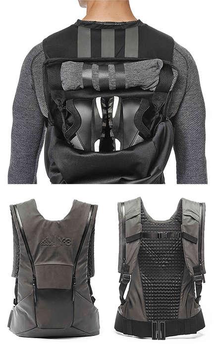 Sporty Vest Backpacks