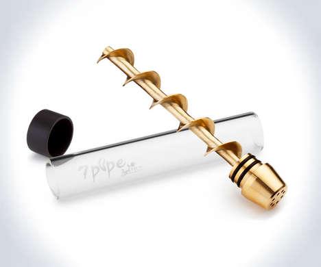 Paperless Smoking Pipes