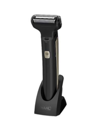 Compact Full-Body Shavers