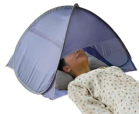 Anti-Aging Indoor Tents