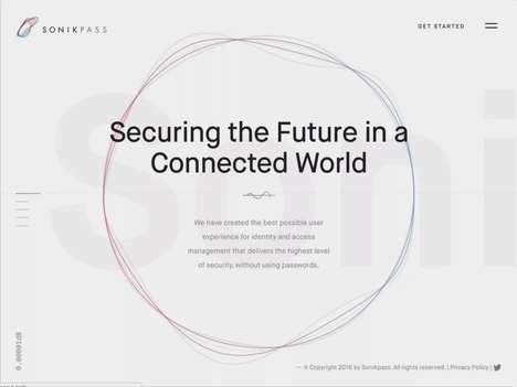 Passwordless Security Software