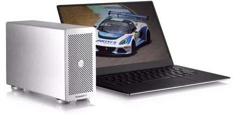 High-Fidelity Flash Drives