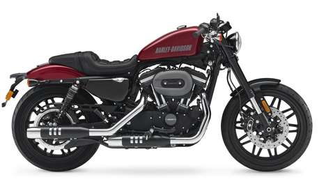 Comprehensive Sport Motorbikes - This Harley-Davidson Sportster Blends Top-Notch Technology & Design