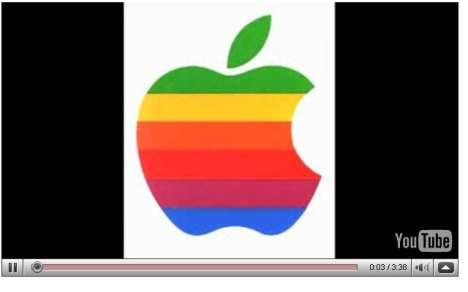 Apple Nerdstalgia