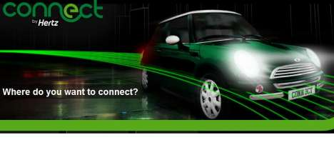 Global Car Sharing Services
