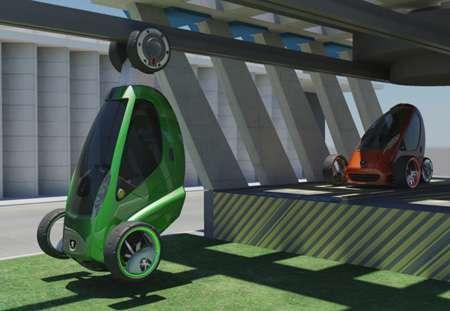 15 Futuristic Car Options