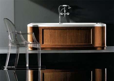 Skirted Bathtubs