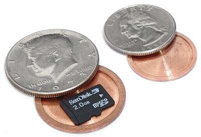 Portable Micro Safes