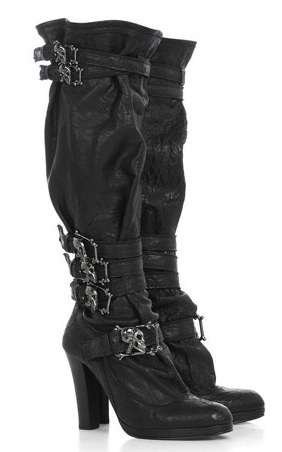 Haute Footwear