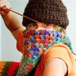 Urban Knitting Gangs