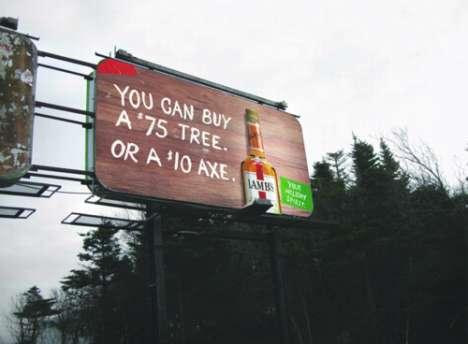 Macho Billboards