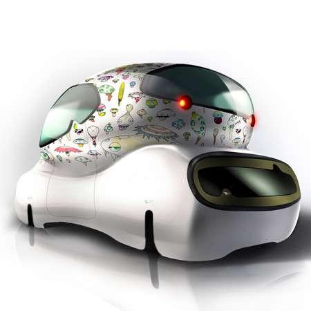 Student Vehicle Design Contests