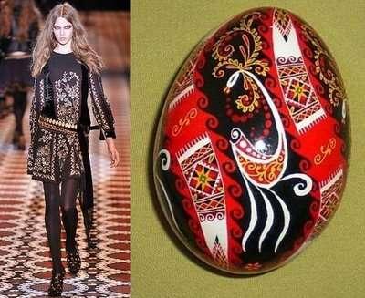 Easter Egg Inspired Designs