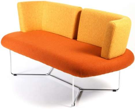 Interchangeable Furniture -INNO's Bondo Sofa by Harri Korhonen