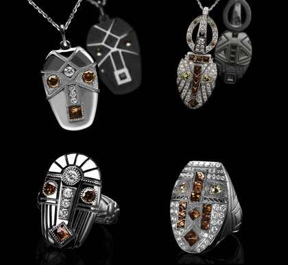 De Beers Launches Amulet Collection