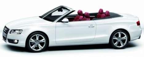 Custom Convertible Car Stereos