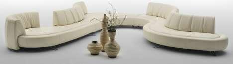 Expansive Modular Furniture