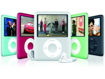 Can the iPod Survive the Credit Crunch?