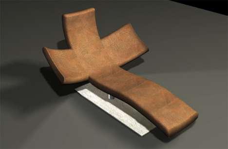 Crucifix Chairs