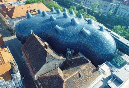 Ultra-Organic Architecture