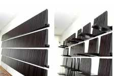 Keyboard Shelves - Foldable Display Art For Book Loving Piano Buffs