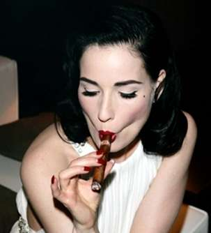 Smokers women cigar 20 female