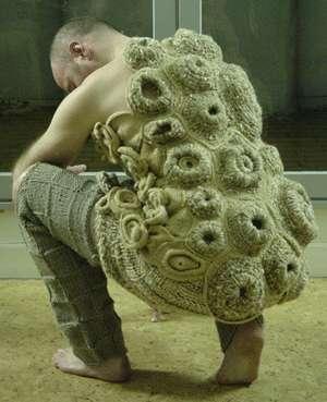 Barnacle Knitwear